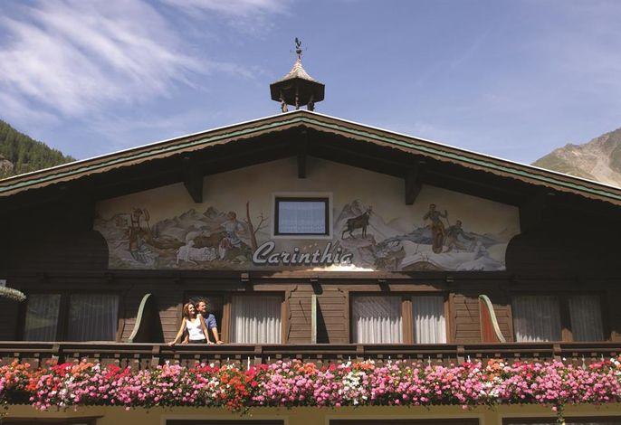 Hotel Sportpension Carinthia