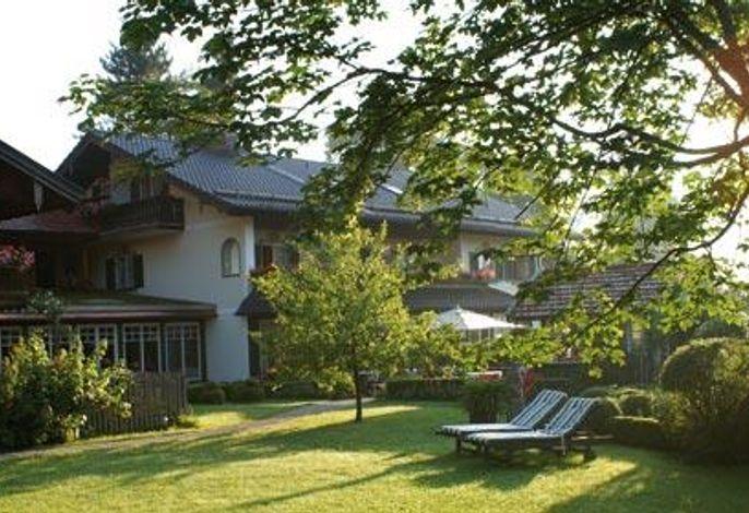 Landhaus Benediktenhof in Arzbach