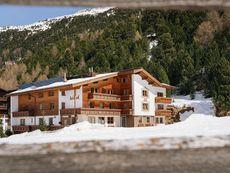 Hotel Macun Vent
