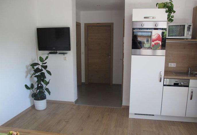 Appartement Waldblick