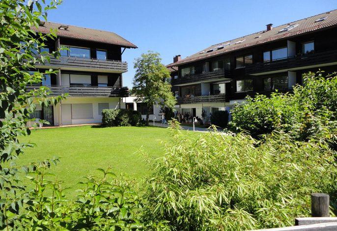 Haus Alpenland/Schneider