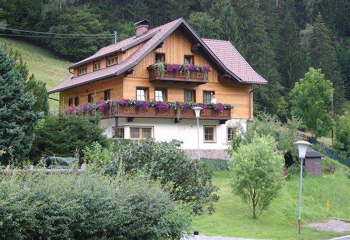 Pension Haus Bichl