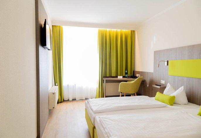 DAS Ebertor Hotel & Hostel