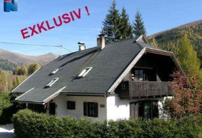 Ferienhaus Nocki