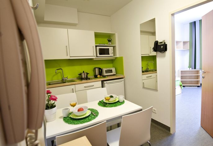 Ferienappartements Campus Villach