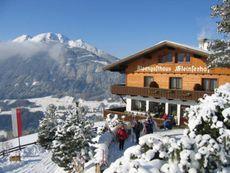 Alpengasthaus Gleinserhof Schönberg im Stubaital