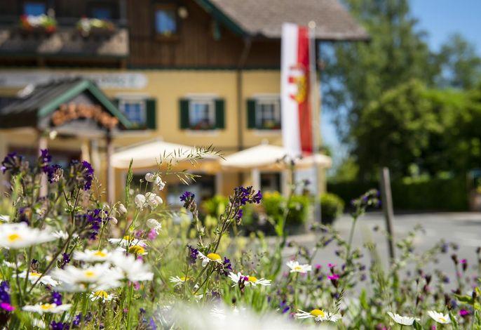 Zum Altwirt, Hotel Landgasthof