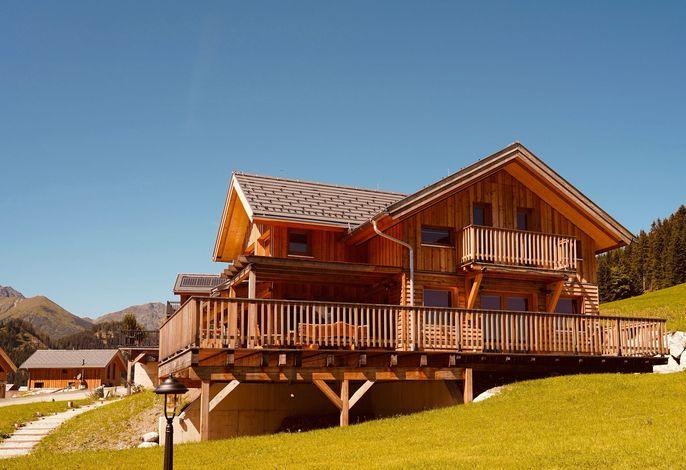 Chalet Murmeltierhütte