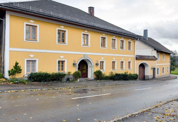 Apartment in Ulrichsberg