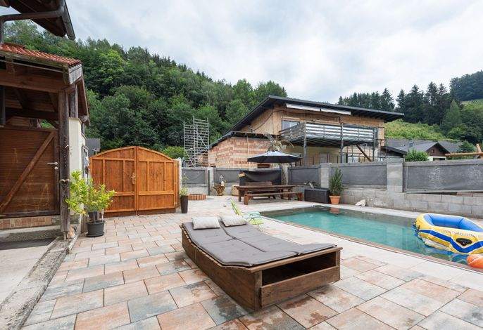Countryside Home with Swimming Pool I