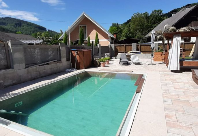 Countryside Home with Swimming Pool II