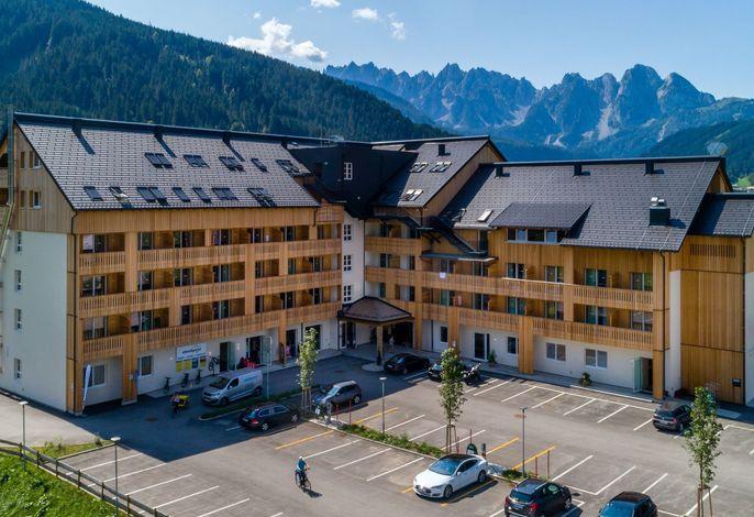 Hallstatt-Dachstein Luxury 1 Gosau