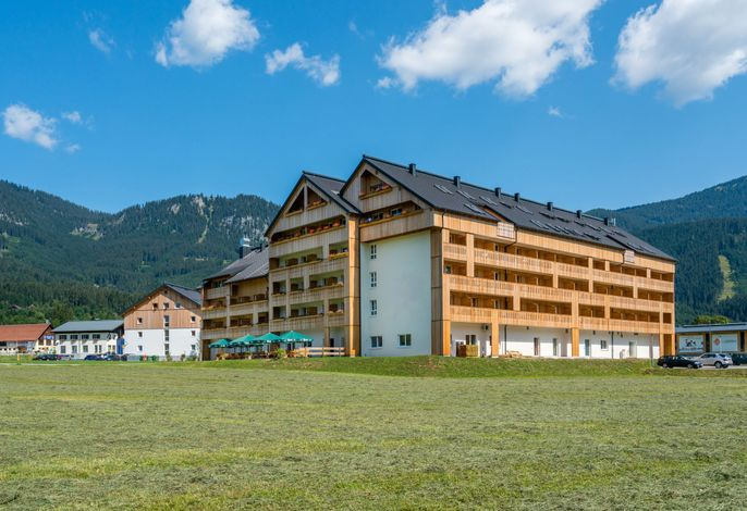 Hallstatt-Dachstein Luxury 8 Gosau