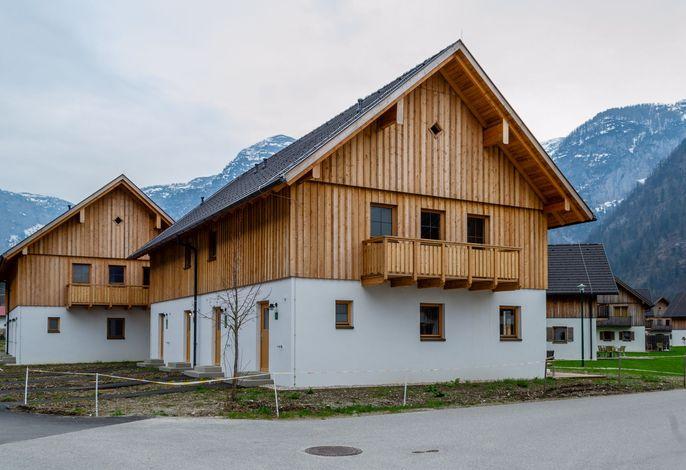 Luxery Salzkammergut Studio F