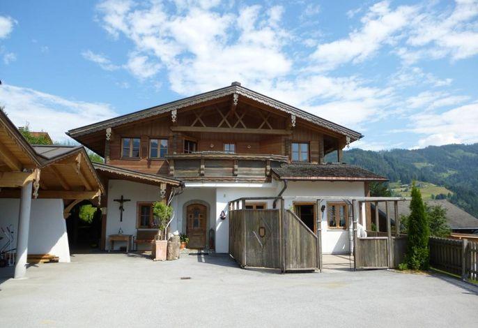 Appartmenthaus Sonnblick Mühlbach