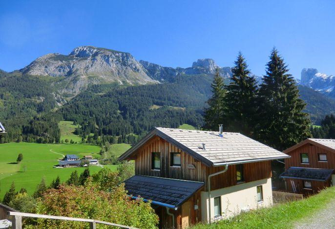 Dachstein Chalet XL Hautier erlaubt