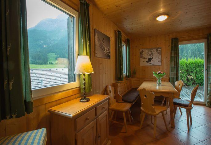 Dachstein Chalet Alpenrose Haustierfrei