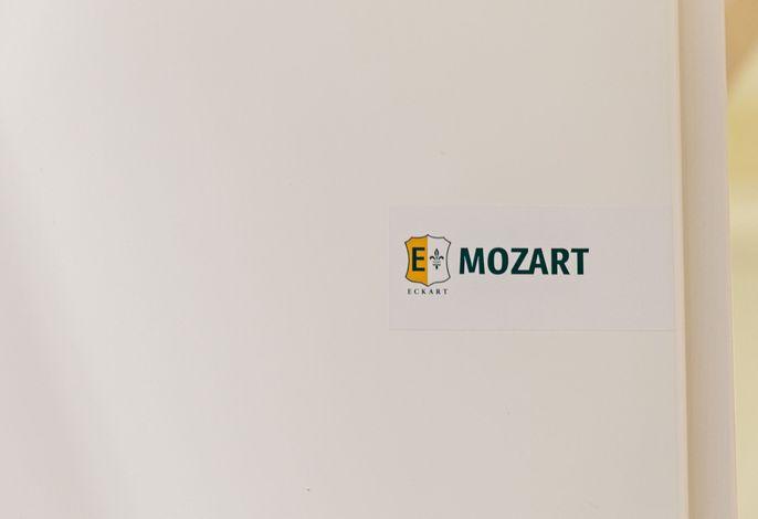 Ferienwohnung Mozart - Haus Barbarahof