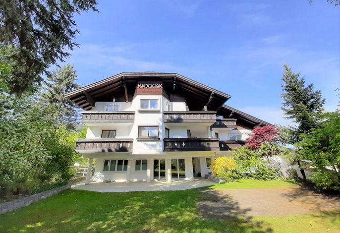 Ferienwohnung Beethoven - Haus Barbarahof
