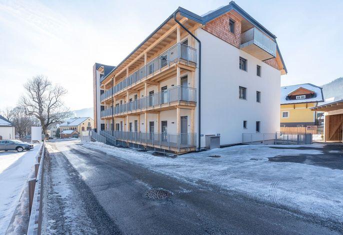 Ski & Nature Apartment Top 14