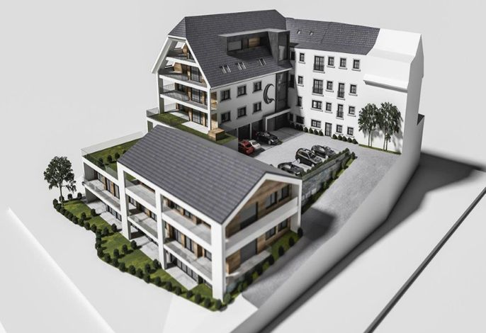 Mariapfarr Apartment Castor