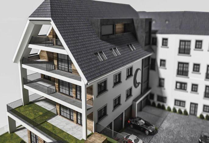 Mariapfarr Apartment Sol