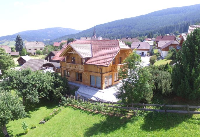 Panorama Chalet
