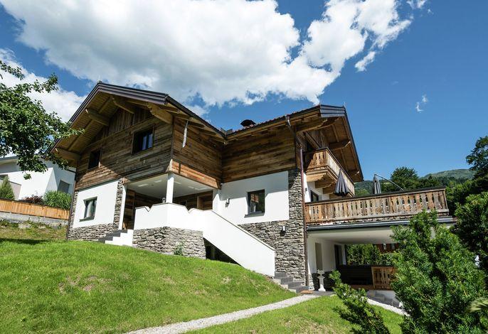 Mozarts Lodge