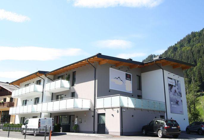 Alpine Lodge XL