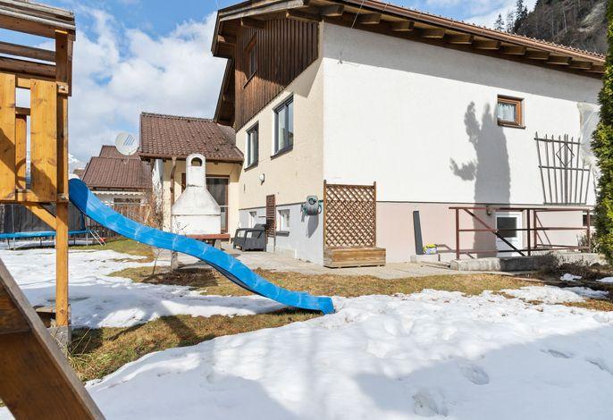 Haus Alpenfan