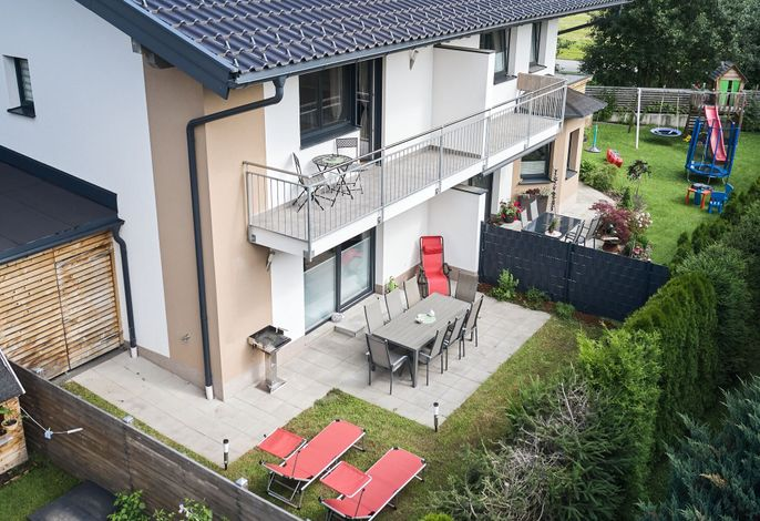 Casa Alpina 2