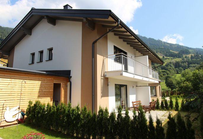 Casa Alpina III
