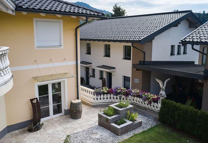 Casa Alpina I und II