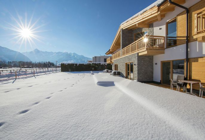 Chalet&Apartment AreitXpress Alpine Comfort