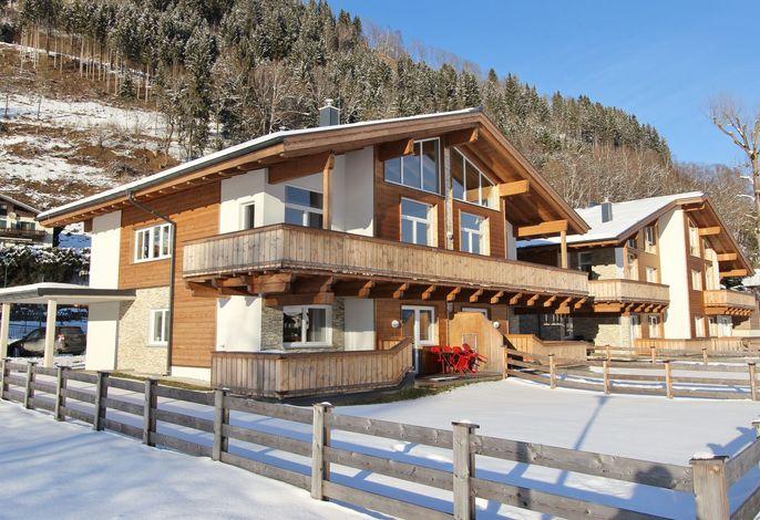 Chalet & Apartment AreitXpress Alpine Dreams