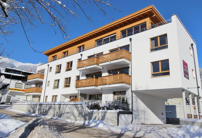 Residence Zell am See Alpine Comfort