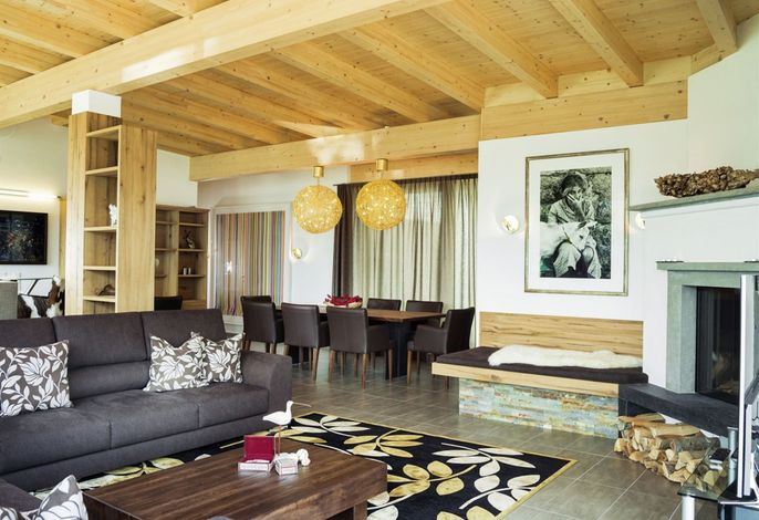 Residence Zell am See Penthouse