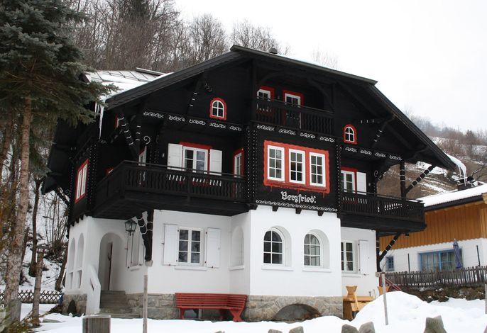 Villa Bergfried