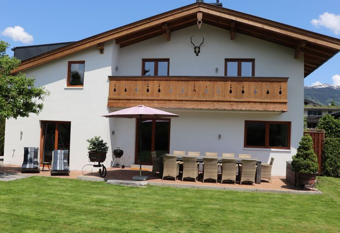 Chalet Hohe Tauern Zell am See