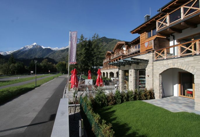 Kaprun Lodges 3