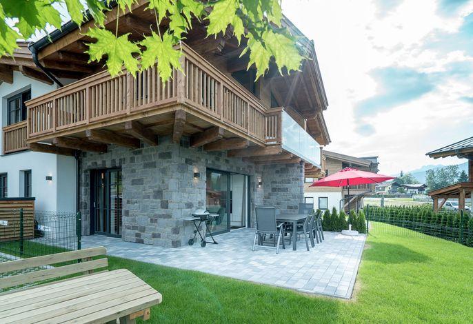 Tauern Lodge L
