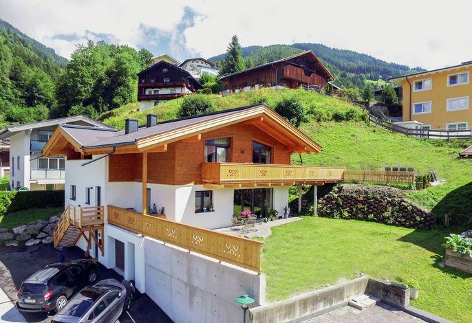 Penthouse Kristall Lodge