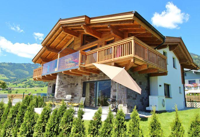 Bergbiberhaus L
