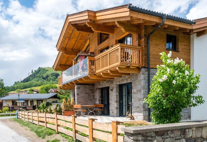 Green Garden Lodge B1 Walchen/Kaprun