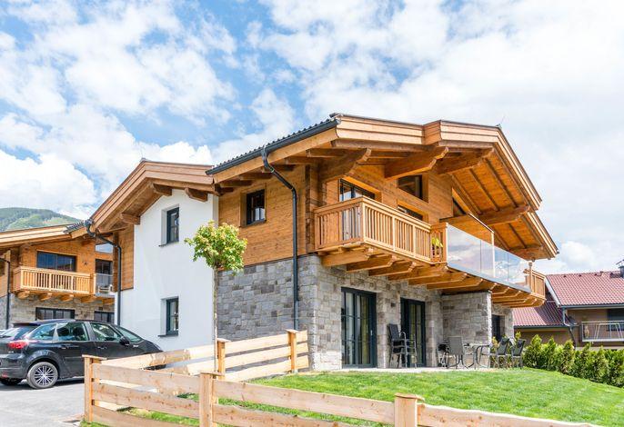 Green Garden Lodge A2 Walchen/Kaprun