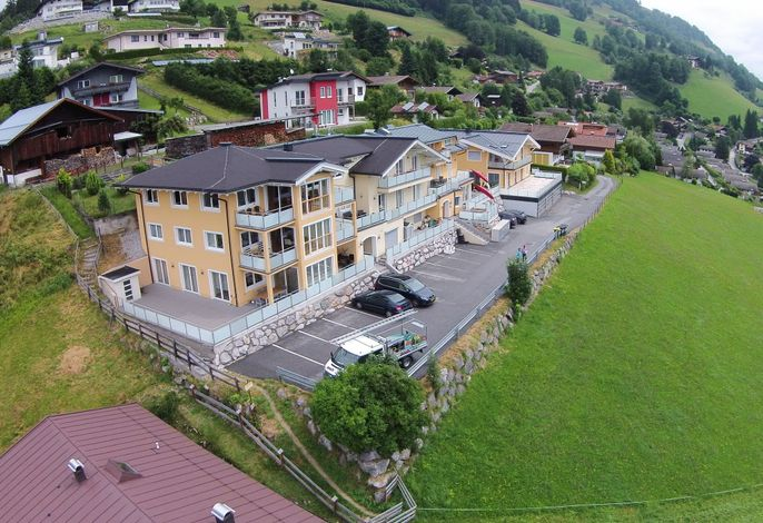 Penthouse Hohe Tauern