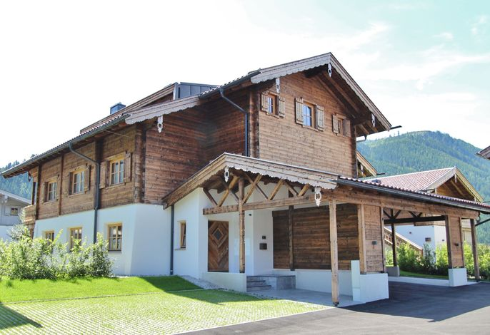 Residenz Hollersbach Top 8