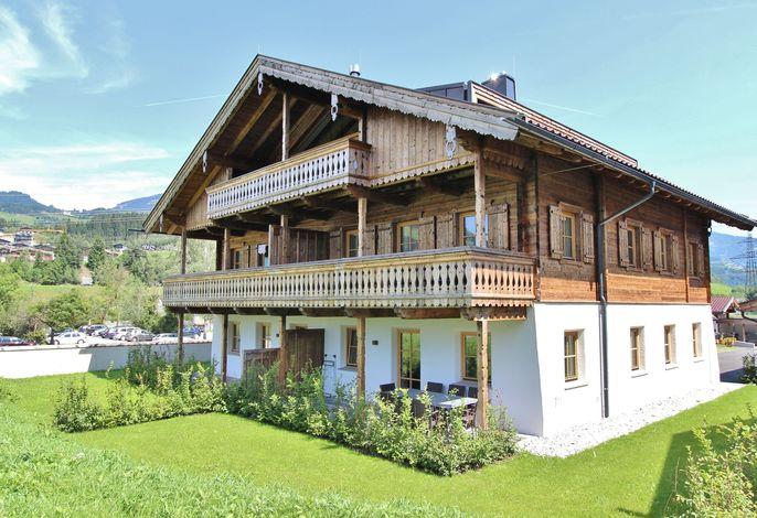 Residenz Hollersbach Top 13