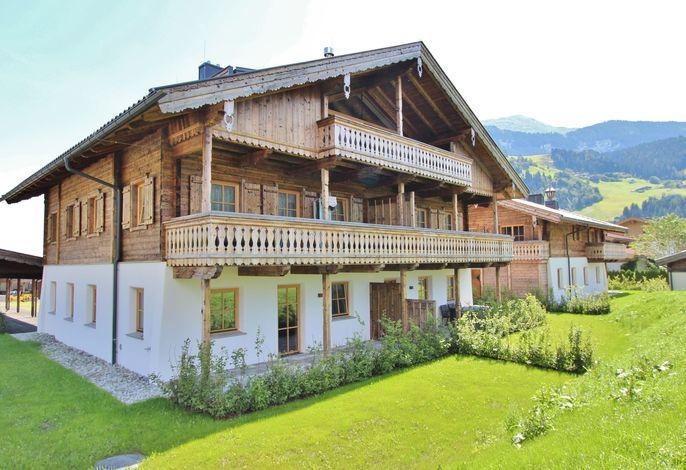 Residenz Hollersbach Top 14