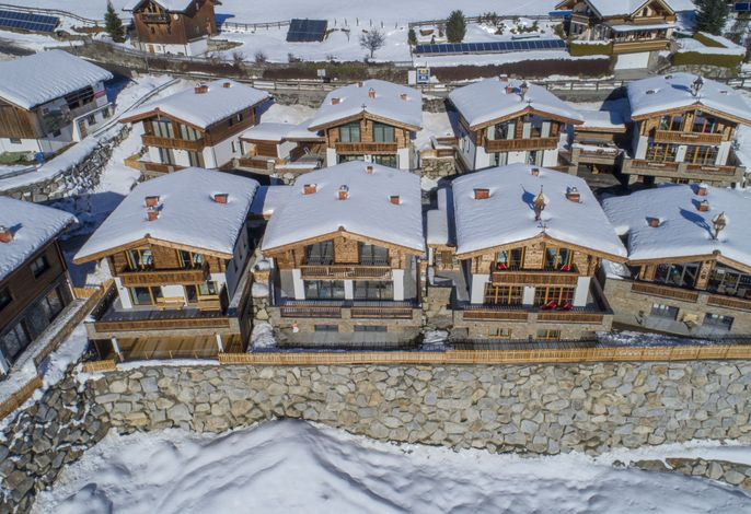 Rossberg Hohe Tauern Chalets 6